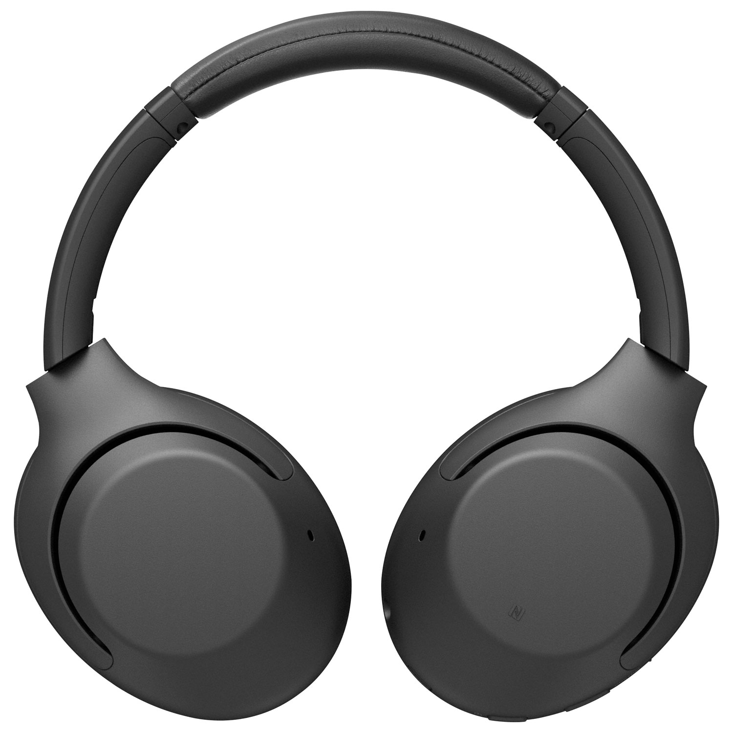Sony Whxb900n Over Ear Noise Cancelling Bluetooth Headphones Black Best Buy Canada