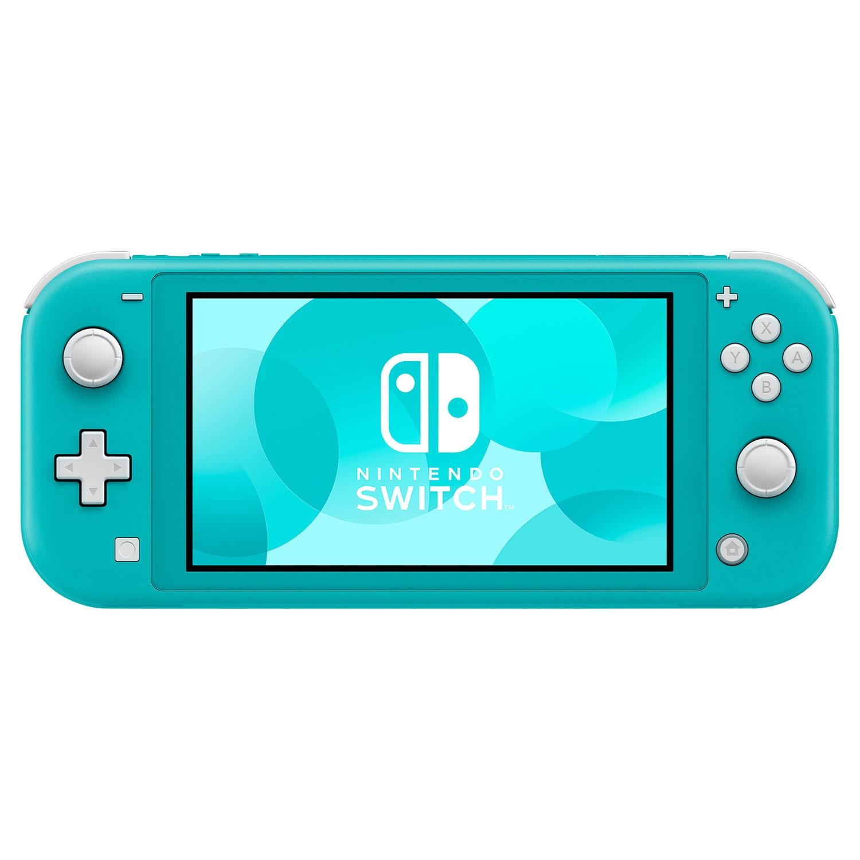 Nintendo Switch Lite Turquoise Best Buy Canada