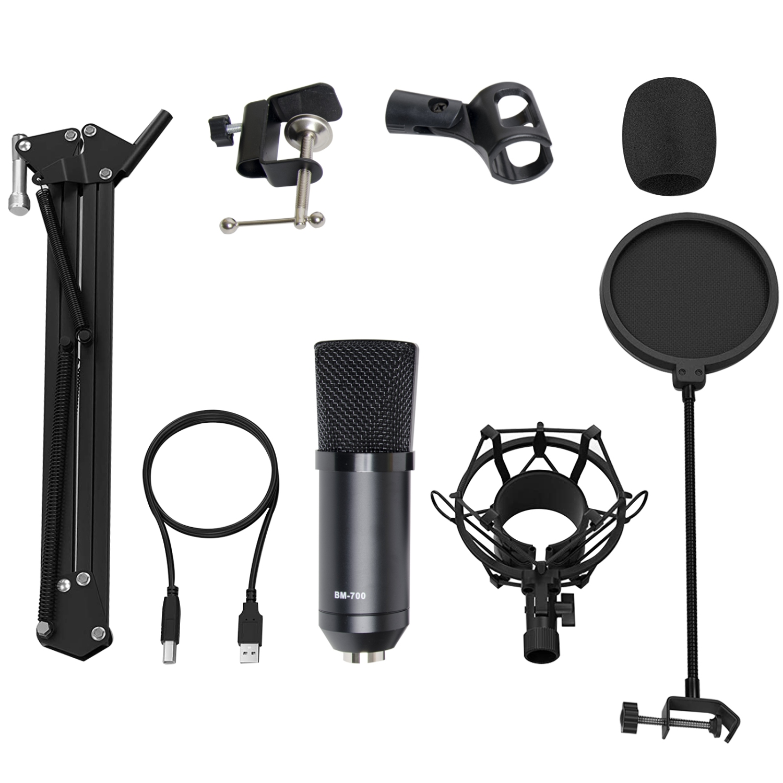 Recording Equipment Musical Instruments Gaming Recording TDTOK ...