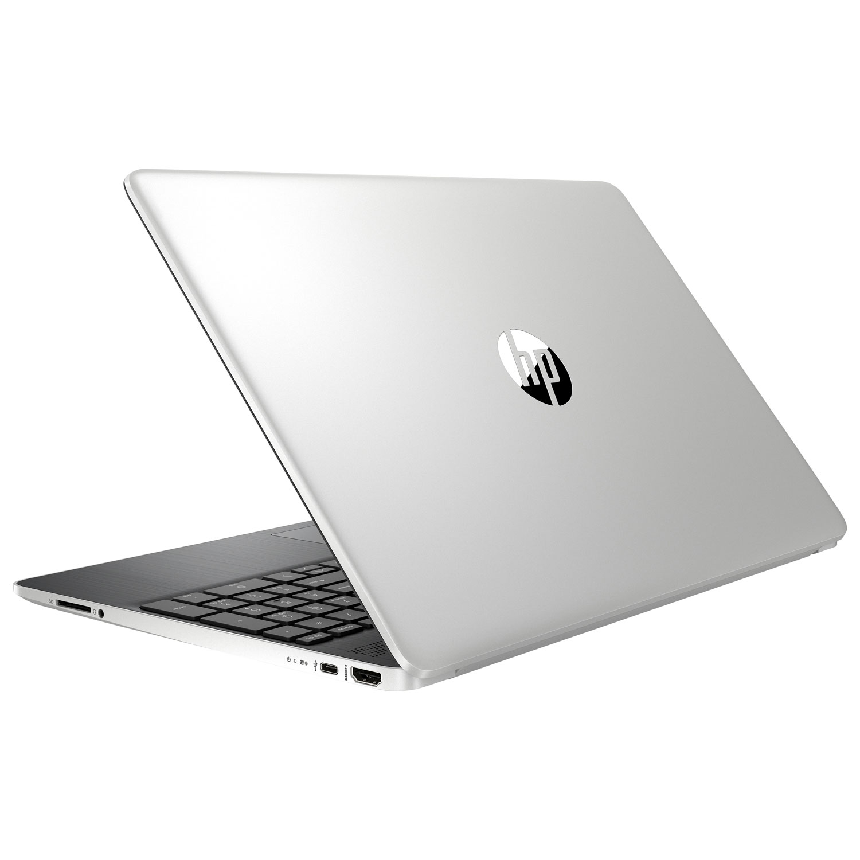 Hp 15 6 Laptop Silver Intel Core I3 1005g1 256gb Ssd 8gb Ram Windows 10 Best Buy Canada