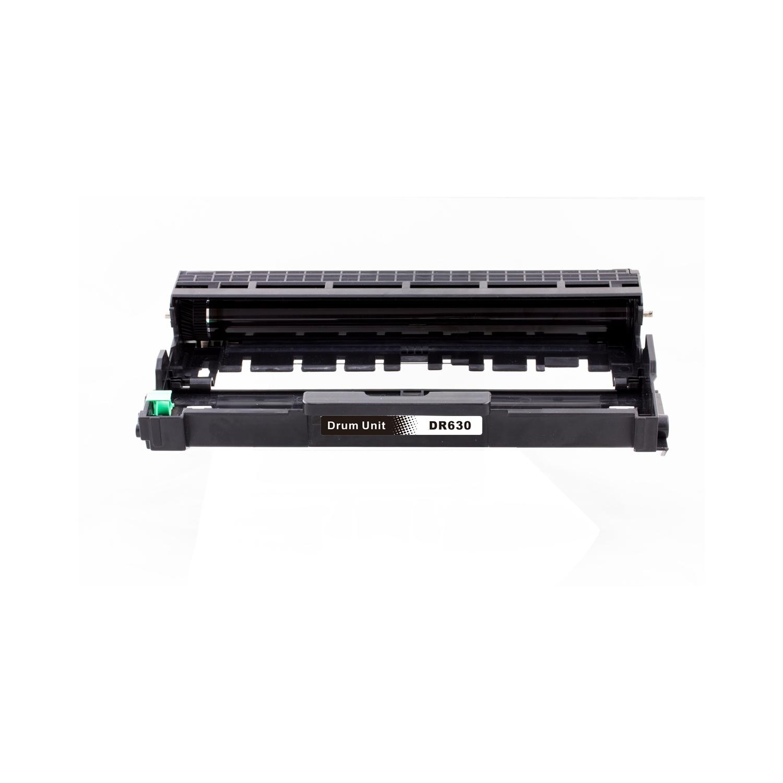 12000 Page-Yield DR630 Premium Compatible Drum Cartridge