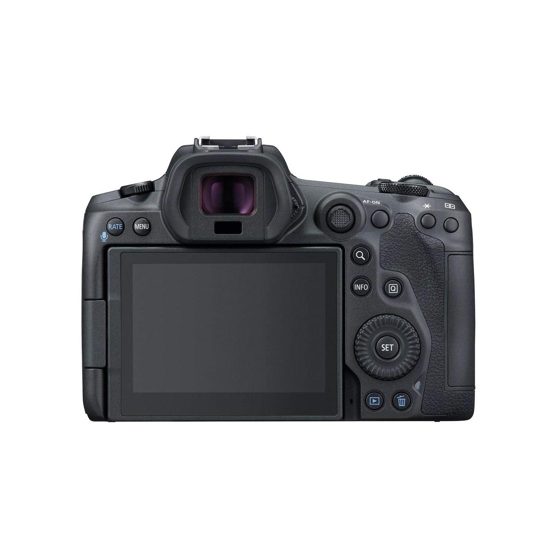 Anti Glare Expert Shield screen protector for Canon R6