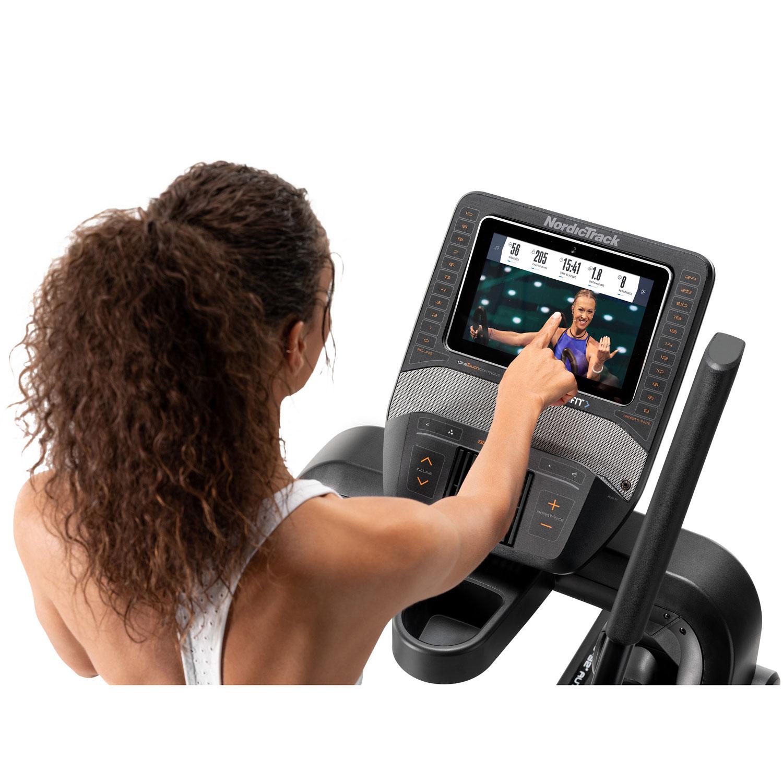 smart cardio machine
