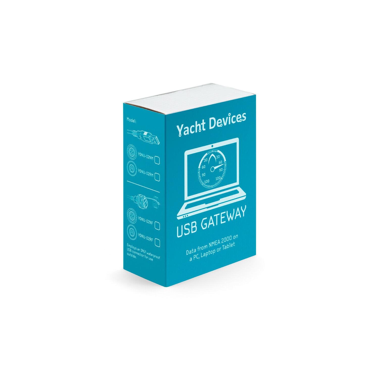 Yacht Devices NMEA 2000 USB Gateway YDNU
