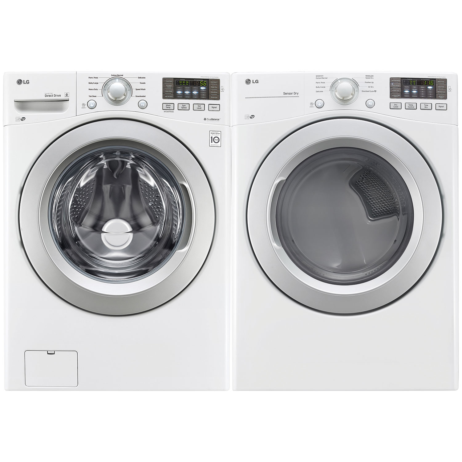 Washer and dryer sets on sale at sears washer and dryer Sears washer and dryer