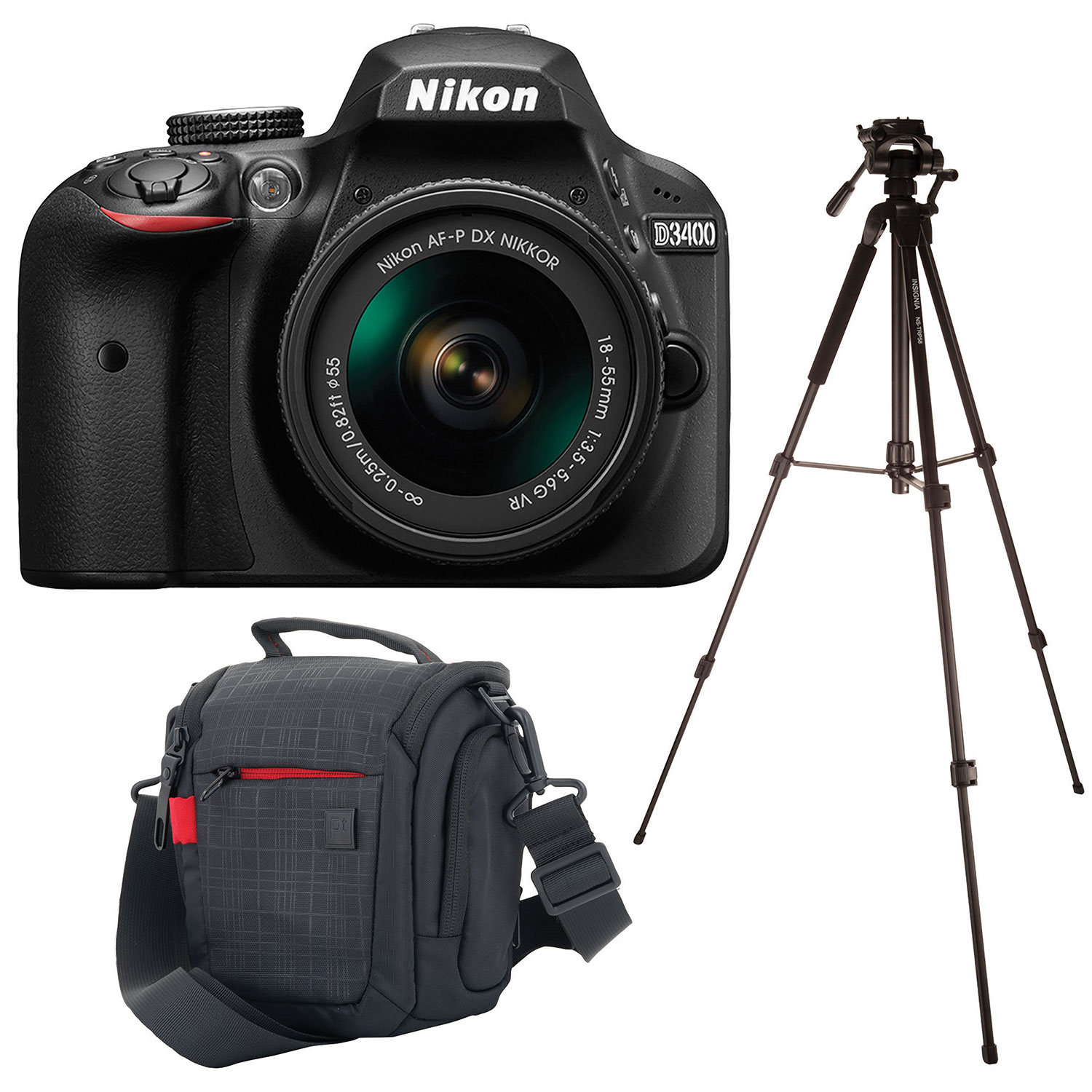 Camera Best Dslr Camera Company best digital slr cameras canon nikon dslr buy canada d3400 camera with 18 55mm vr lens kit platinum bag and