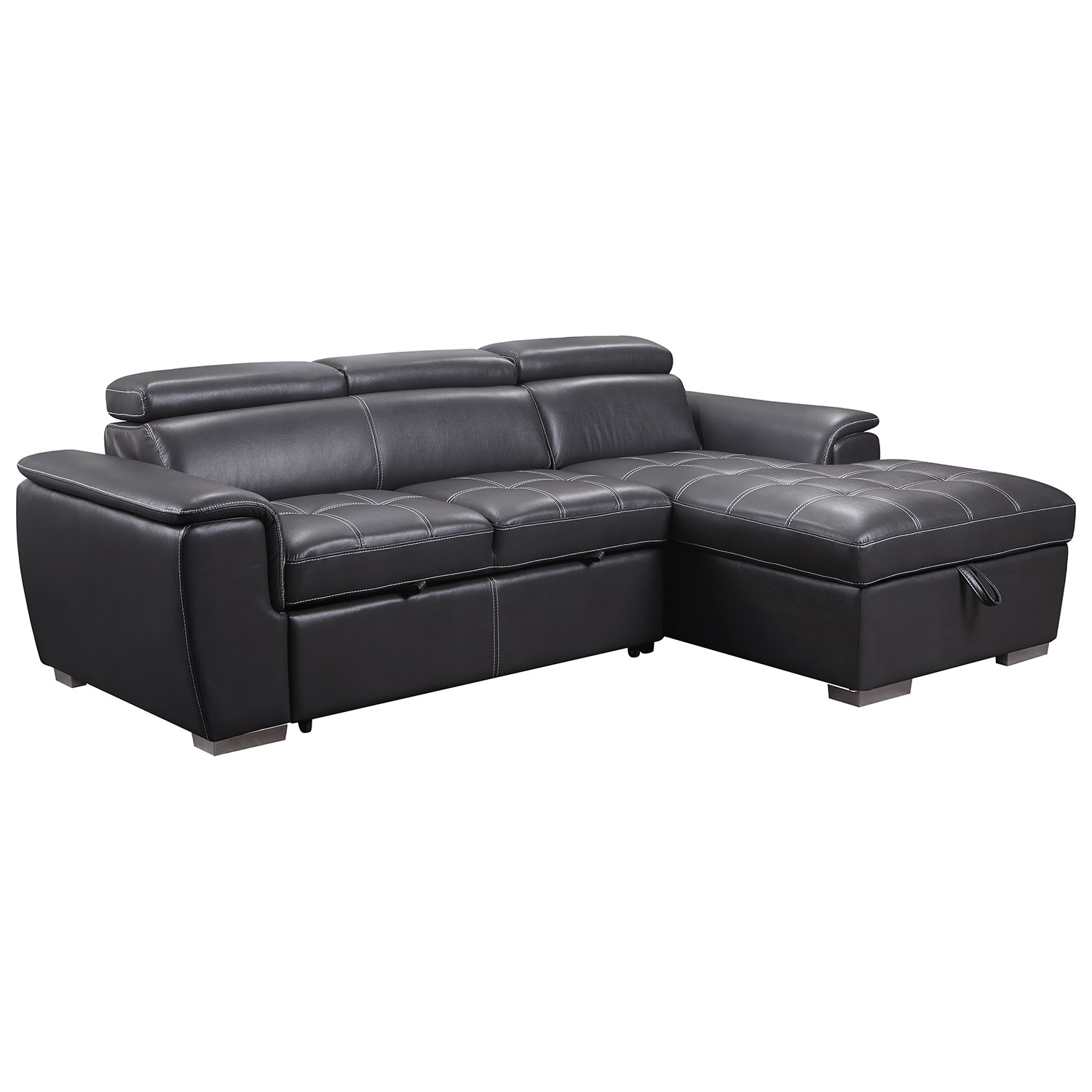 Shop Sectional Sofas line Living Room Furniture Best Buy Canada