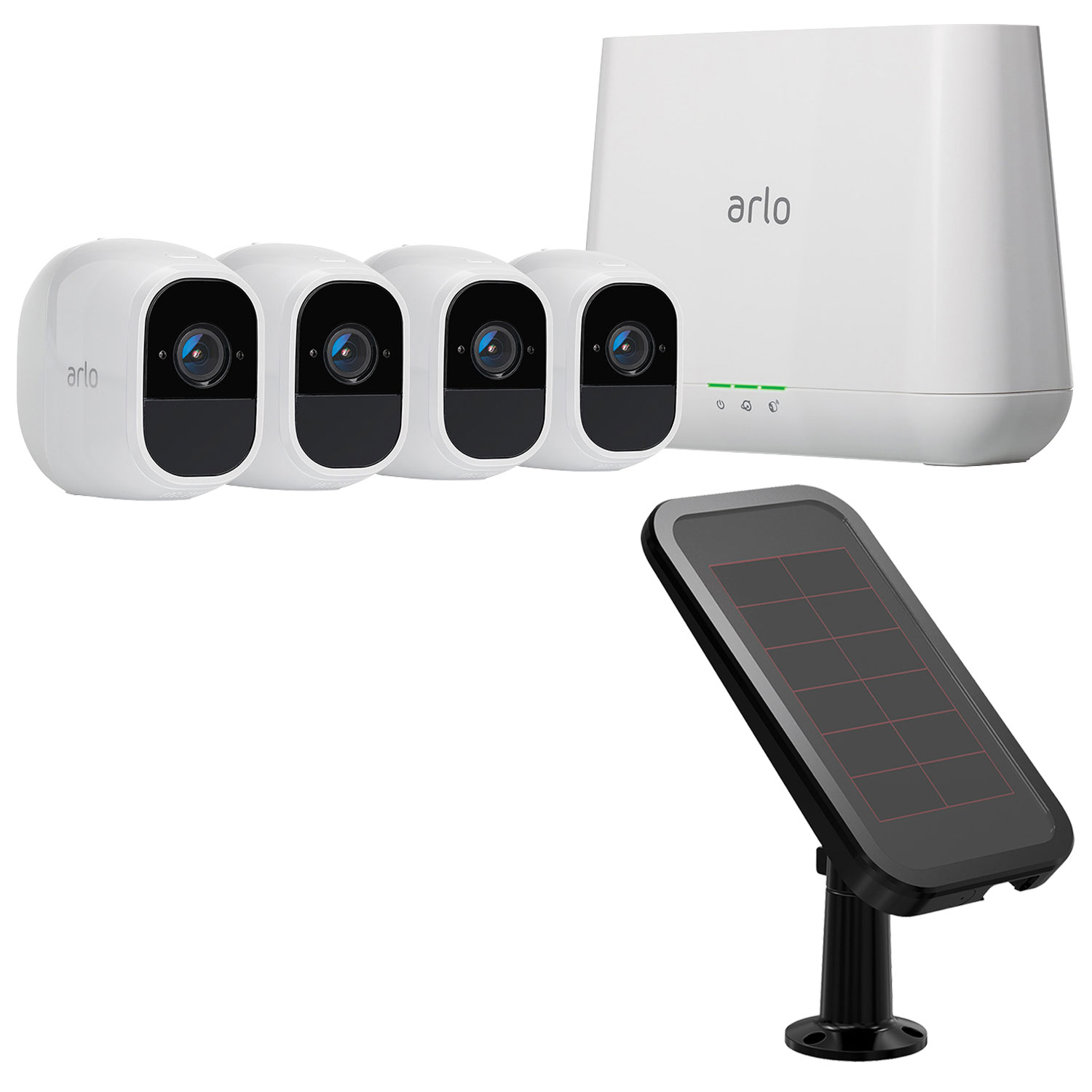 Security Camera Systems & Packages - Best Buy Canada