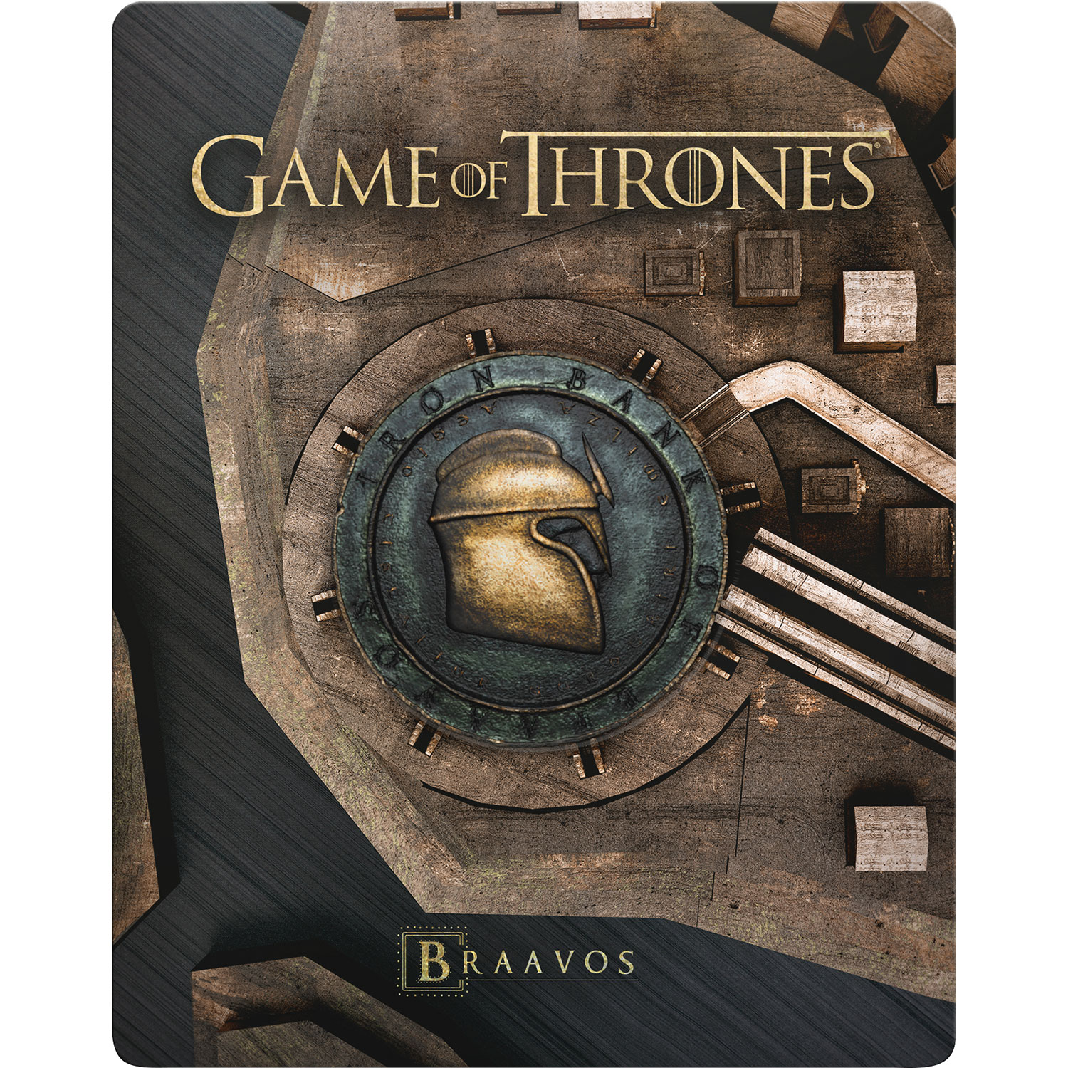 Game of Thrones: The