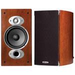 Haut-parleurs d'étagère de 125 W de Polk Audio (RTIA3) - Cerisier - Paire