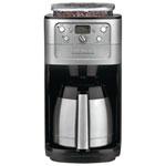 Cuisinart 12-Cup Burr Grind & Brew Coffee Maker (DGB-900BCC)