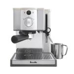 Breville Café Roma Pump Espresso Machine