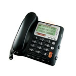 VTech Corded Phone With Caller ID (CD1281)