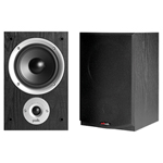 Polk Audio R150 100-Watt Bookshelf Speakers - Pair