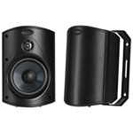 Polk Audio Atrium 4 80-Watt All-Weather Outdoor Speaker - Pair