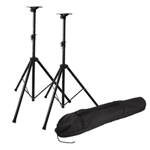 On-Stage Professional Speaker Stand Pack (SSP7850)
