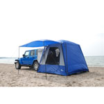 Sportz by Napier 4-5-Person SUV/Minivan Tent - Blue/ Grey/ Black