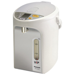 Panasonic Electric Hot Water Dispenser - 3L - White