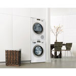 New Washer/Dryer Stacking Service