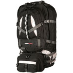 1baf0557b0 Obus Forme 85L Backpack (Boulder 85) - Black