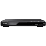 Sony 1080p Upconverting DVD Player (DVPSR510H)