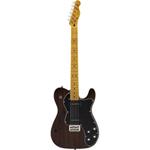 Fender Modern Player Telecaster Electric Guitar - Black