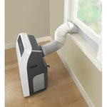 Portable Air Conditioner Installation Service