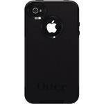 OtterBox Commuter iPhone 5/5s/SE Case - Black