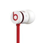 Beats by Dr. Dre urBeats In-Ear Headphones (900-00077-01) - White