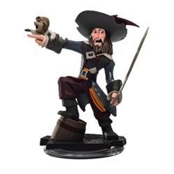 Disney INFINITY Captain Barbossa