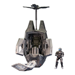 ODST Pod - Halo 4 Action Figure by MacFarlane Toys