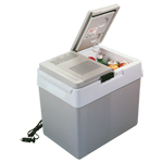 Koolatron Thermoelectric Hard Sided Cooler (P65) - 31 Litres