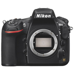 Nikon D810 Full-Frame DSLR Camera (Body Only)