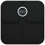 Fitbit Aria Wi-Fi Smart Scale - Black
