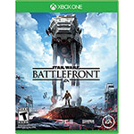Star Wars Battlefront (Xbox One) - Previously Played