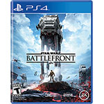 Star Wars Battlefront (PS4) - Previously Played
