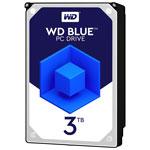 """WD 3TB 3.5"""" 5400RPM SATA Desktop Internal Hard Drive (WDBH2D0030HNC-NRSN)"""