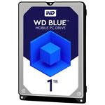 WD 1TB 5400RPM SATA Laptop Internal Hard Drive (WDBMYH0010BNC-NRSN)