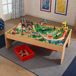 KidKraft Waterfall Train Set