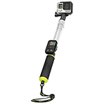 GoPole Evo Floating Extension Pole for GoPro Cameras (GPE-8)