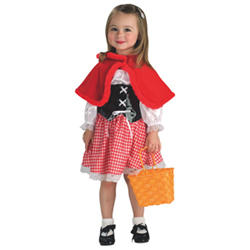 Rubieu0027s Little Red Riding Hood Costume - 3 to 4 Years  sc 1 st  Best Buy Canada & Baby u0026 Kids Costumes: Halloween Dress Up u0026 Parties - Best Buy Canada