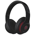 Casque d'écoute à suppression du bruit Beats Studio de Beats by Dr. Dre - Noir