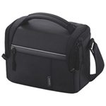 Sony Camera Bag (LCSSL10) - Black