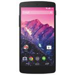 Virgin Mobile Google Nexus 5 16GB - Black - 2 Year Agreement