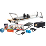 STOTT PILATES SPX Reformer Home Package with Props