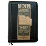 Roots Executive Padfolio (RQ1PF-12) - Black