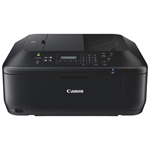 Canon PIXMA All-In-One Inkjet Printer (MX532) - Black