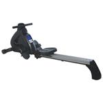 Avari Magnetic Rowing Machine - English