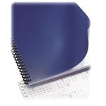GBC Binding Cover (GBC04006) - 50 Pack - Blue