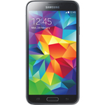 Rogers Samsung Galaxy S5 16GB Smartphone - Black - 2 Year Agreement